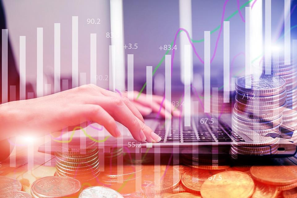 finance a počítač