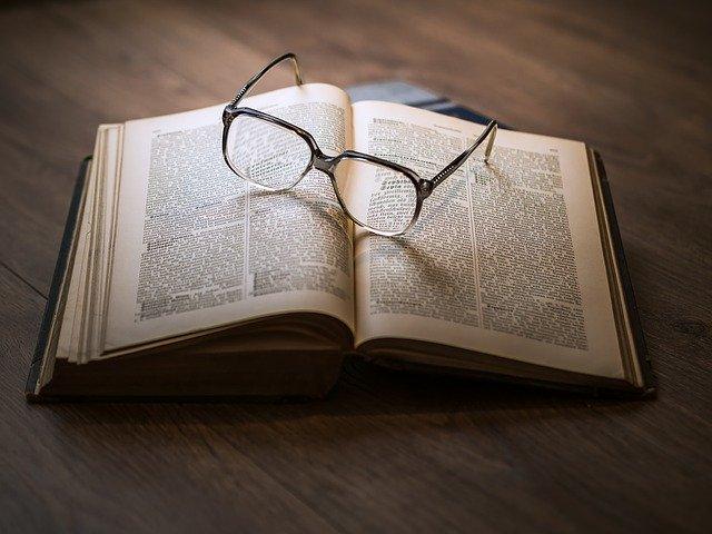 staré brýle
